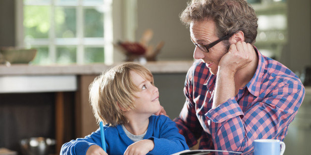 What is So Special About Modern Dads