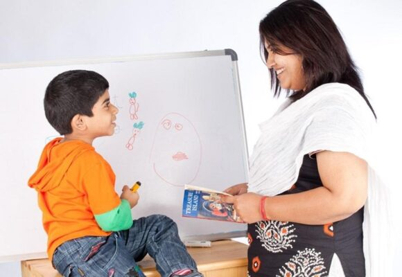 Smart Parenting: What Is It And How Will It Help Me This Year?