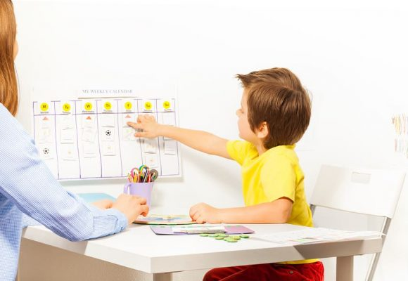 Reasons Why Children Should Develop Daily Routines